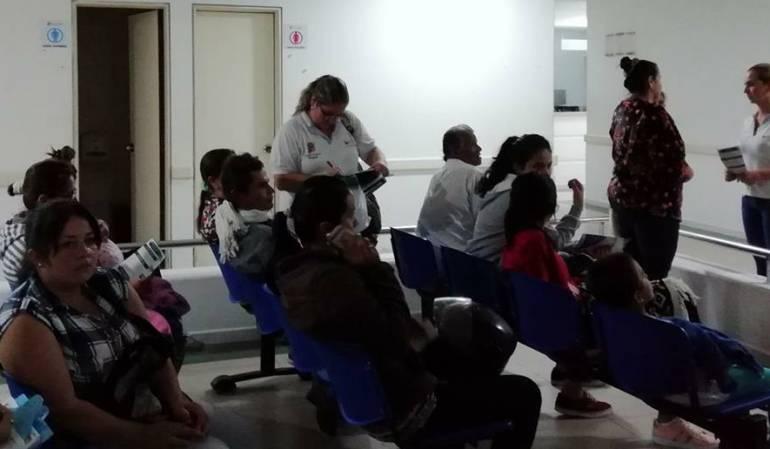 Servicios de salud en Tolima: Adelantan operativos para verificar servicios de salud en Ibagué
