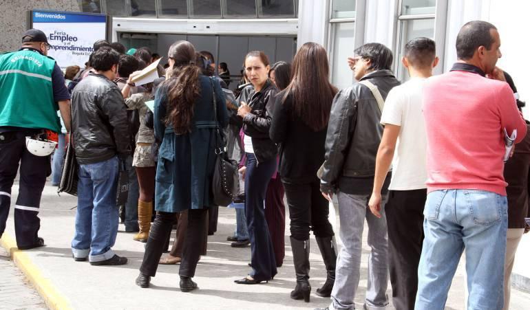 Desempleo en Pereira: Pereira tiene 3 mil desempleados más