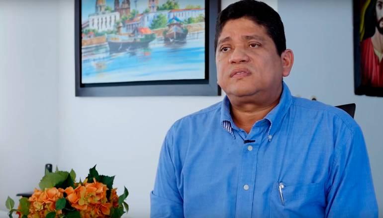 Antonio Quinto Guerra elecciones Cartagena: Antonio Quinto Guerra gana Alcaldía de Cartagena