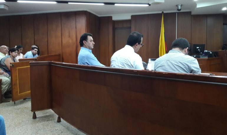 Capturan a alcalde de Armenia por escándalo de 'carrusel de contratos'