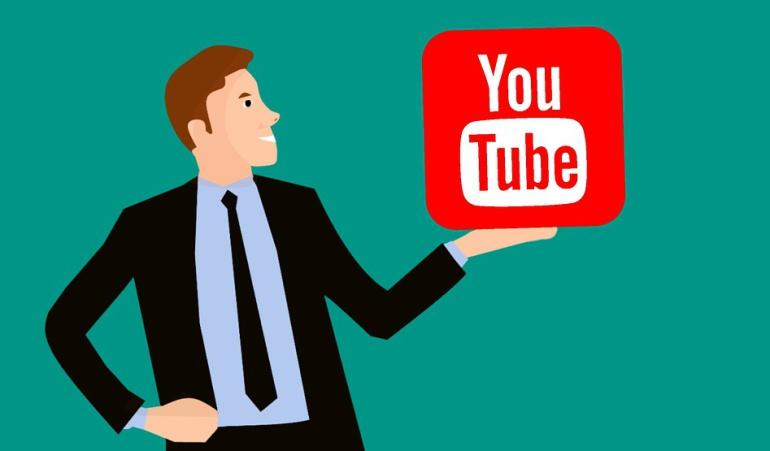 cómo ser youtuber: Se dictará seminario teórico práctico en Bogotá de cómo ser youtuber