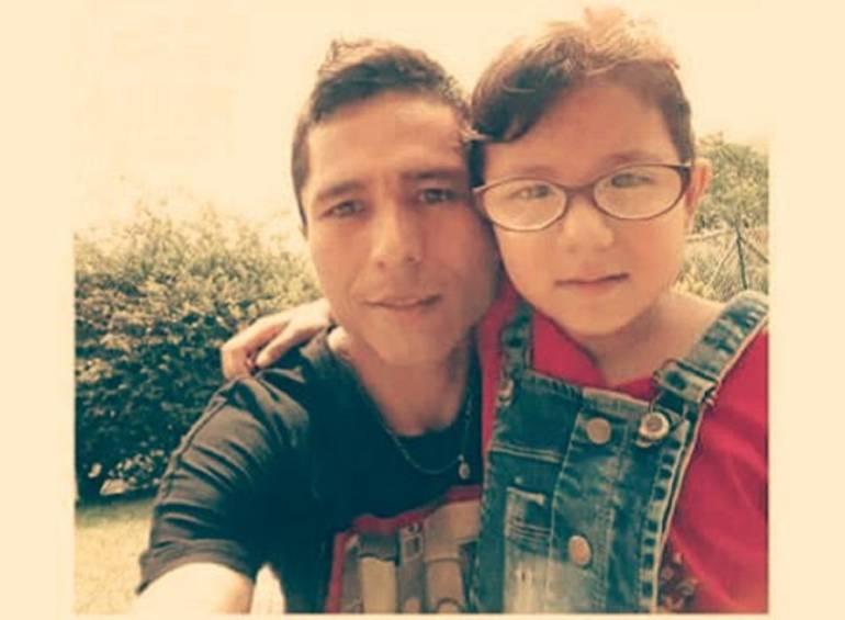 En busca de los desaparecidos: Desaparecidos 45 días trabajador de Ciudad Limpia y su hija