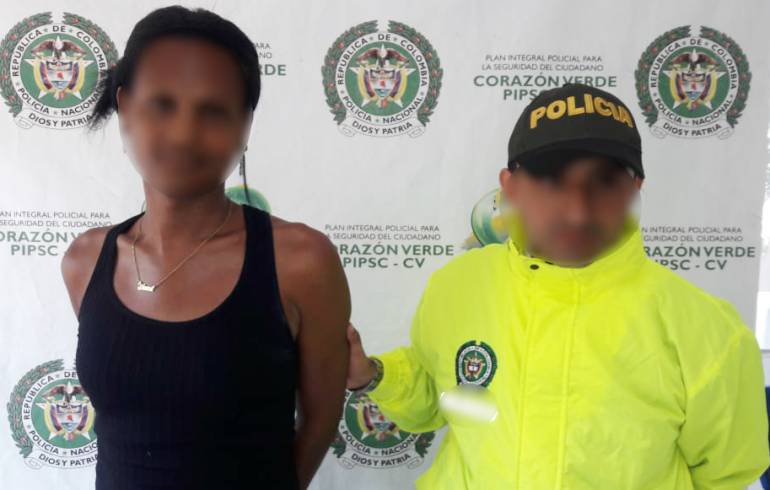 Capturan a dos hombres y un travesti por abuso sexual en Bolívar