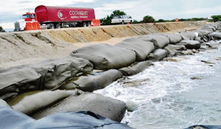 Erosíón Costera
