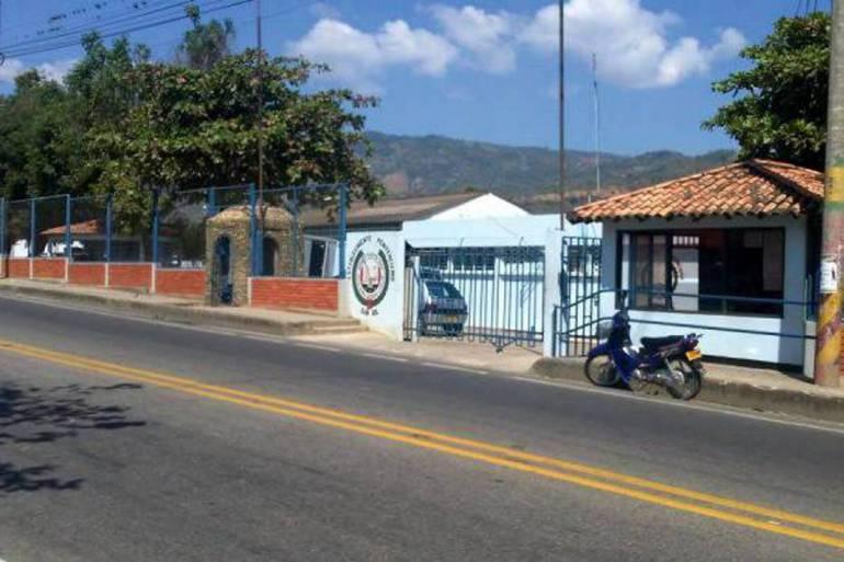 Tribunal ratifica que sigue suspendida construcción de cárcel de San G: Tribunal ratifica que sigue suspendida construcción de cárcel de San Gil