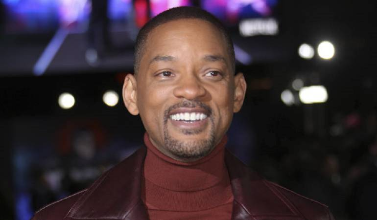 "Will Smith Colombia: ""Extraño Colombia"", Las emotivas palabras de Will Smith"