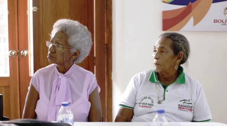 Adulto mayor Bolívar: Gobernación de Bolívar realiza primer Comité Departamental del Adulto Mayor
