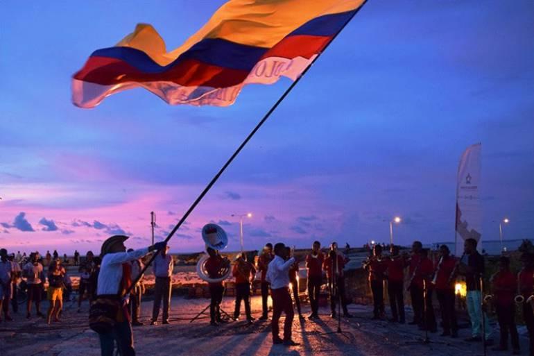 Segunda convocatoria para seleccionar Corredores Culturales: Cartagena