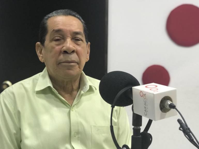 Si no acabamos la corrupción, no hacemos nada por Cartagena: Jorge Quintana