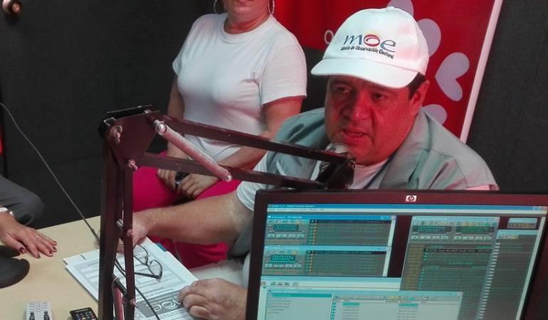Antonio Quinto Guerra, nuevo alcalde Cartagena