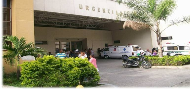 Millonarias deudas de las eps al HOspital San Jorge: 113.000 millones le adeudan las eps al Hospital San Jorge de Pereira