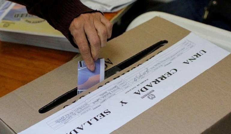 Cartagena elecciones: Un alcalde para 20 meses escoge Cartagena