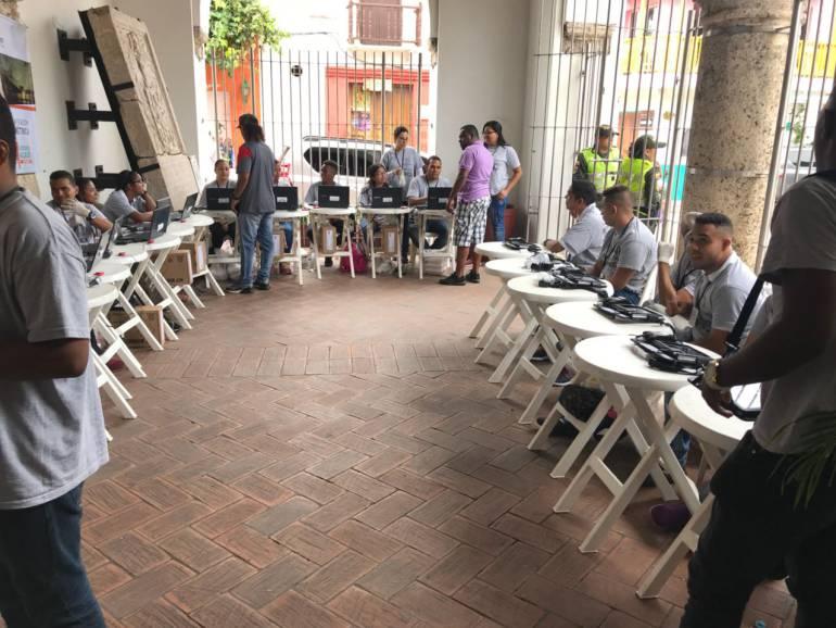 Elecciones Cartagena: MOE Cartagena ha detectado pocas irregularidades en elecciones atípicas
