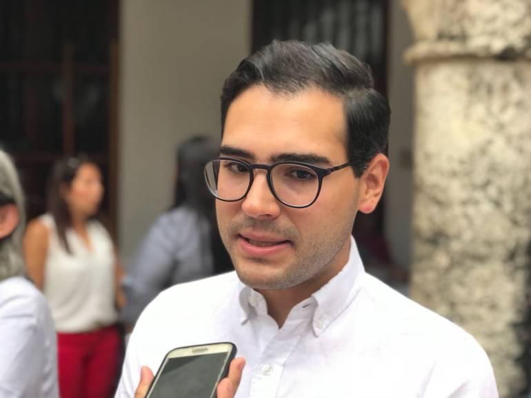 Elecciones Cartagena: Alcalde (e) de Cartagena termina su mandato y se despide con emotiva carta