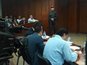 Iván Cancino abogado del mandatario apeló la decisión, ahora un juez de conocimiento decidirá situación del mandatario