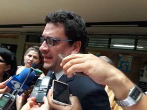Abogado Iván Cancino