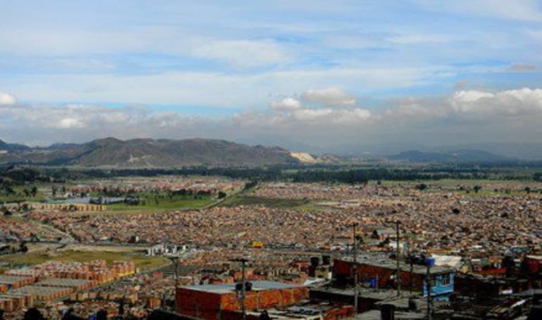 Plan de Ordenamiento Territorial: Con participación ciudadana, Soacha presentará su propuesta del POT