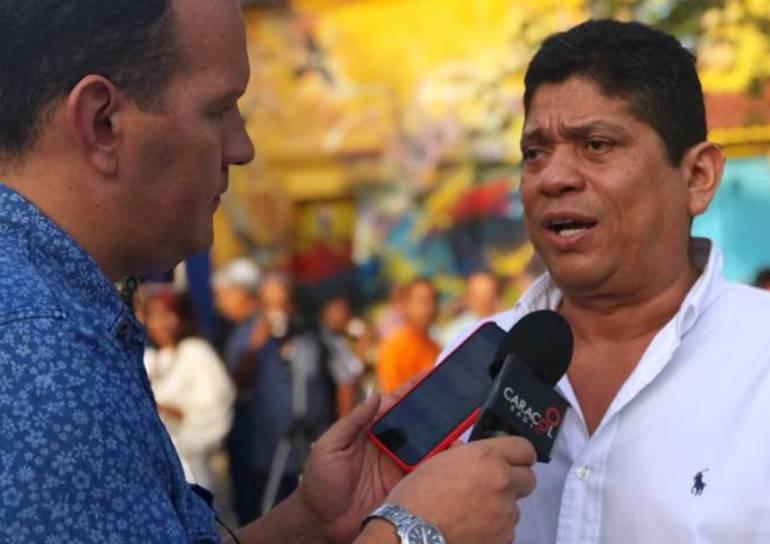 Alcald{ia de Cartagena: Alcalde electo de Cartagena tomará posesión este viernes