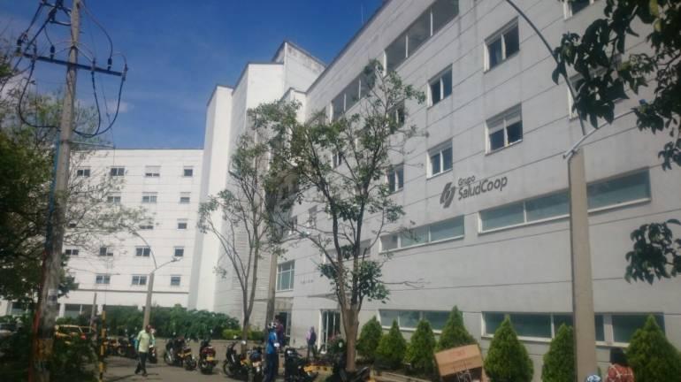 Ordenan cierre de clínica ESIMED de la 80 por incumplimiento sanitarios