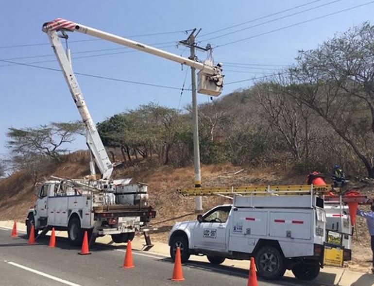 Superservicios presenta en Cartagena resultados del Plan Choque Caribe: Superservicios presenta en Cartagena resultados del Plan Choque Caribe