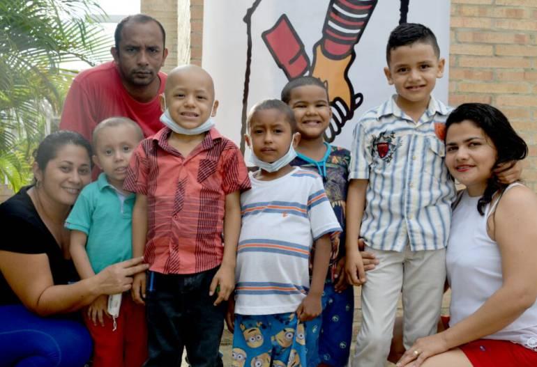 Casa Ronald McDonald ha beneficiado a tres mil familias en Cartagena: Casa Ronald McDonald ha beneficiado a tres mil familias en Cartagena