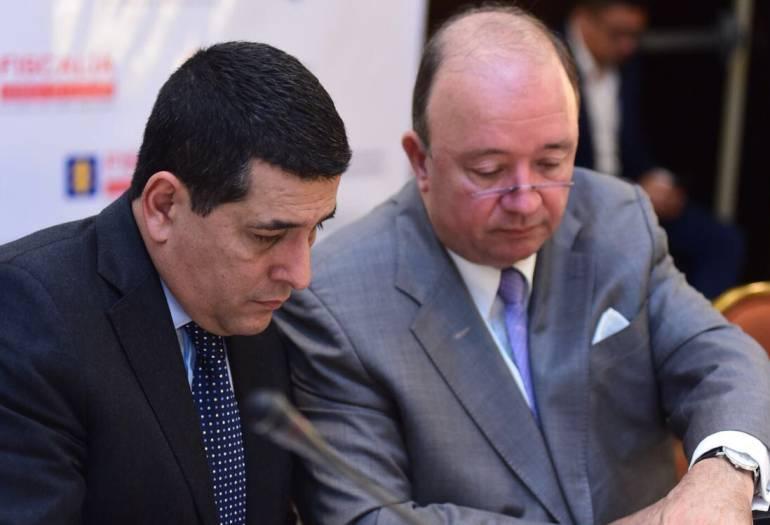Gobernador de Bolívar alerta sobre crecimiento de delitos en sur de Bolívar: Gobernador de Bolívar alerta sobre crecimiento de delitos en sur de Bolívar
