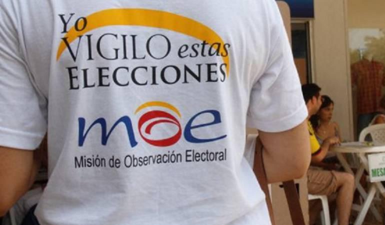 Organismo electoral.