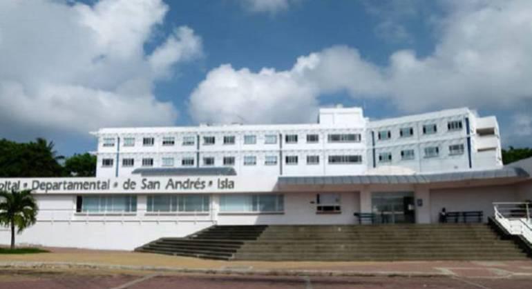 Crisis hospitalaria San Andrés: Abastecimiento de medicamentos está controlado en San Andrés: Gobernación