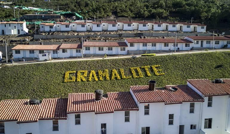 Gramalote