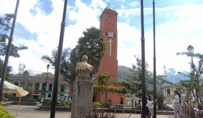 Fiestas Quindío: Pijao celebra 116 años de vida institucional