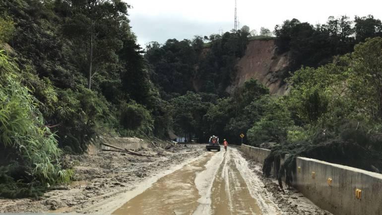 ABRIRAN VIA A CUCUTA: Abrirán vía a Cúcuta cinco horas al día