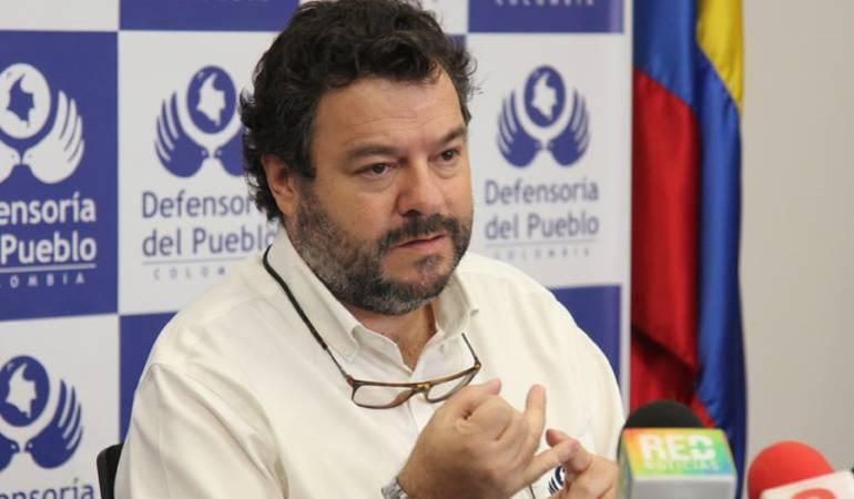 Defensoría denuncia amedrentamiento contra sus funcionarios en Buenaventura
