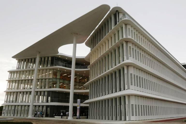 20 mejores universidades de Latinoamérica.: Dos universidades colombianas, entre las 20 mejores de Latinoamérica