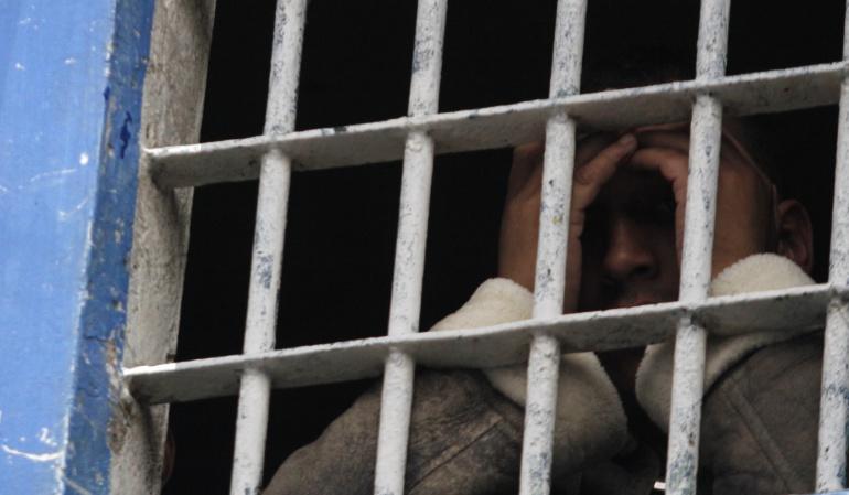 Crisis carcelaria en Medellín: Por hacinamiento carcelario Fiscalía suspende operativos en Medellín