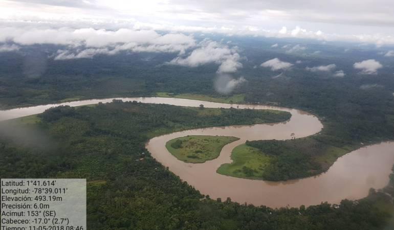 Derrame de crudo en Nariño: Superada emergencia por derrame de crudo en Nariño