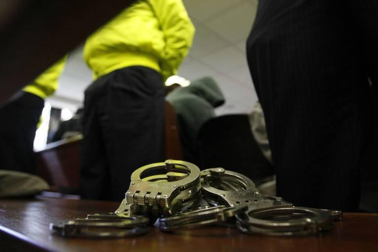 Detienen en Cartagena a un estafador norteamericano buscado por Interpol