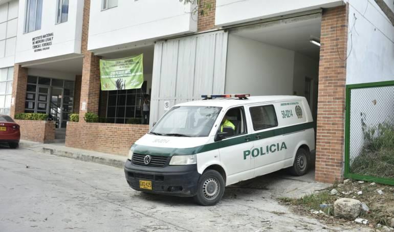 Por una gorra, habrían asesinado a un joven en Cartagena