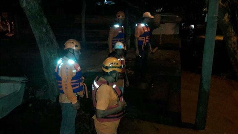 Menor fue arrojada al río por su madre en Honda, Tolima