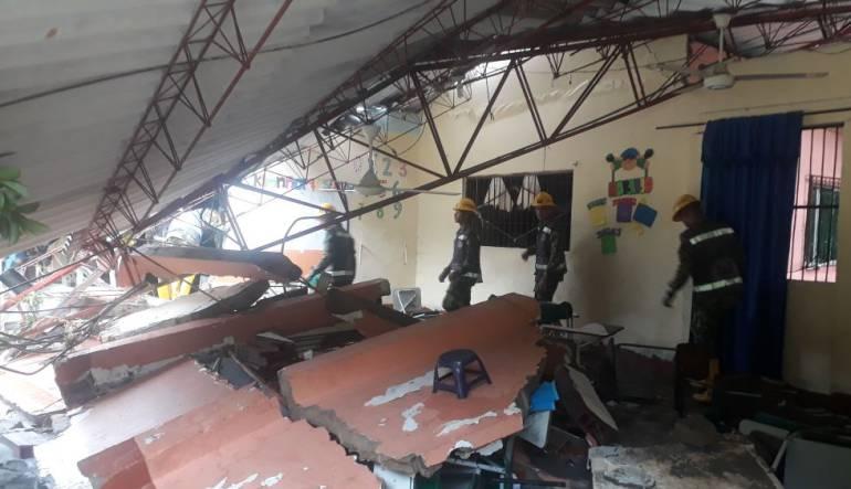 600 personas evacuadas en Puerto Valdivia por desbordamiento del río Cauca