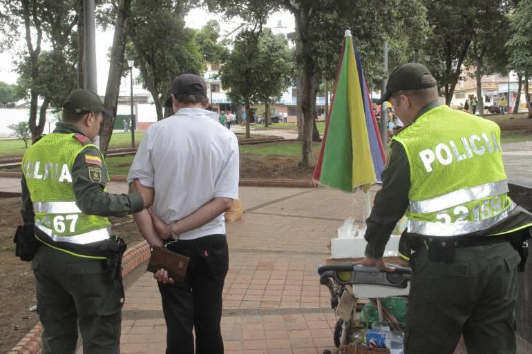 DESORDEN, PELEAS: Mil 136 riñas en la fiesta de la madre en el área