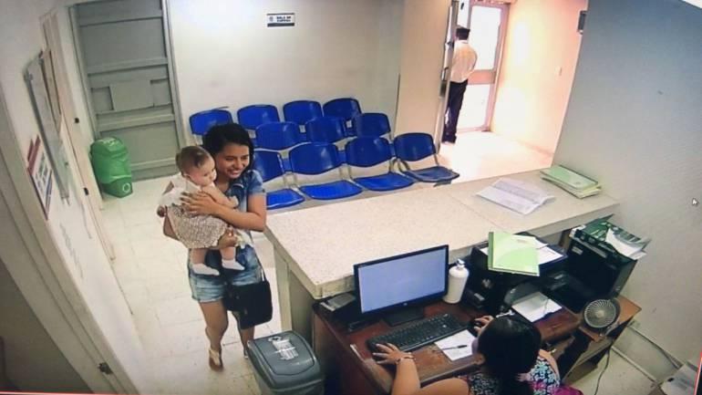 840 emergencias atendió la ESE Cartagena de Indias en día de las Madres