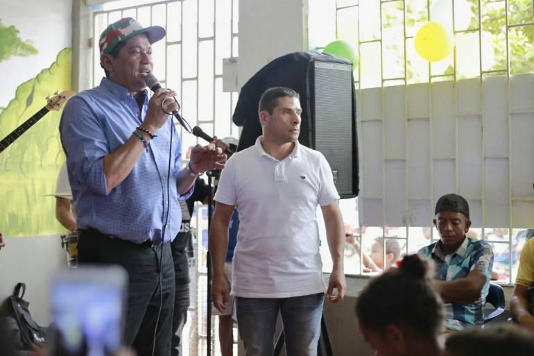 Alcaldía de Cartagena iniciará gestiones para un hospital en Pasacaballos