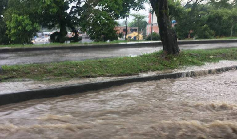 Afectados por lluvias en Tolima: Ocho municipios del Tolima afectados por lluvias