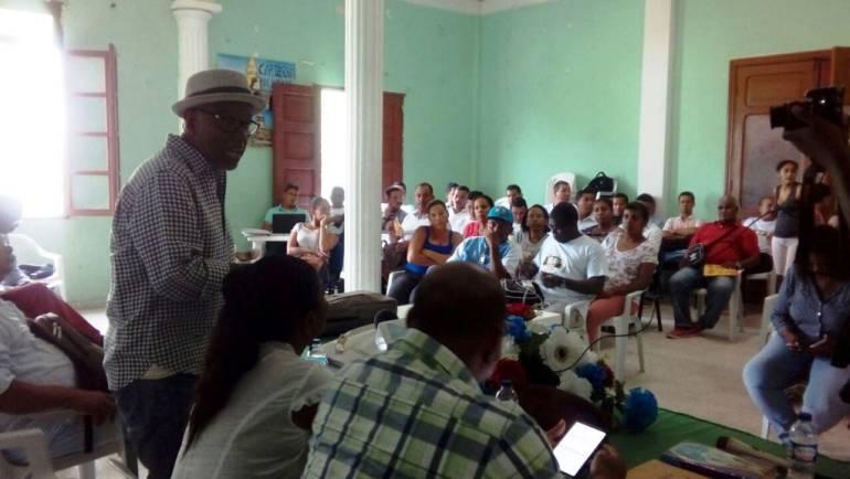 Piden declarar emergencia educativa en Cartagena ante mala infraestructura: Piden declarar emergencia educativa en Cartagena ante mala infraestructura