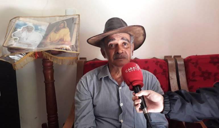Investigan amenaza a mujer que reveló caso de don José en Medellín