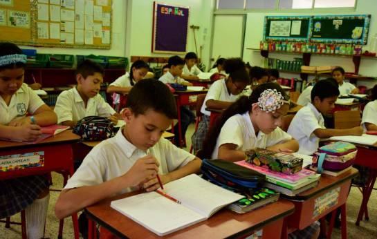 Colegio de Cerro Matoso en el Alto San Jorge es el mejor de Córdoba