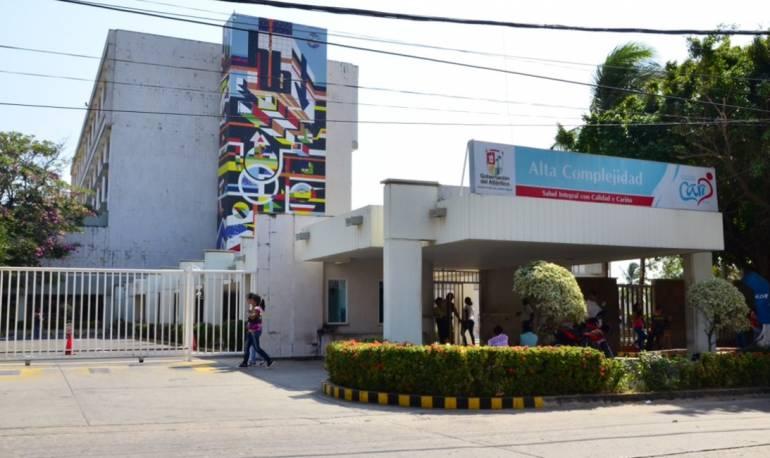 Hospital Cari de Barranquilla: Trasladarán a la Fiscalía hallazgos en el hospital CARI de Barranquilla