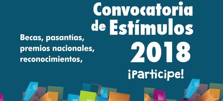 CONVOCATORIA ESTÍMULOS CONCURSO BUCARAMANGA: Este 18 de mayo se cierra convocatoria de estímulos de Bucaramanga