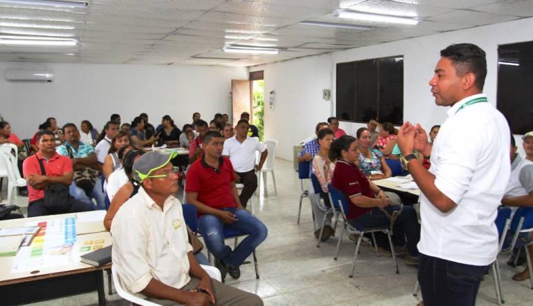 """Día del maestro: Gobernación de Bolívar homenajea docentes por """"Dia del Maestro"""""""
