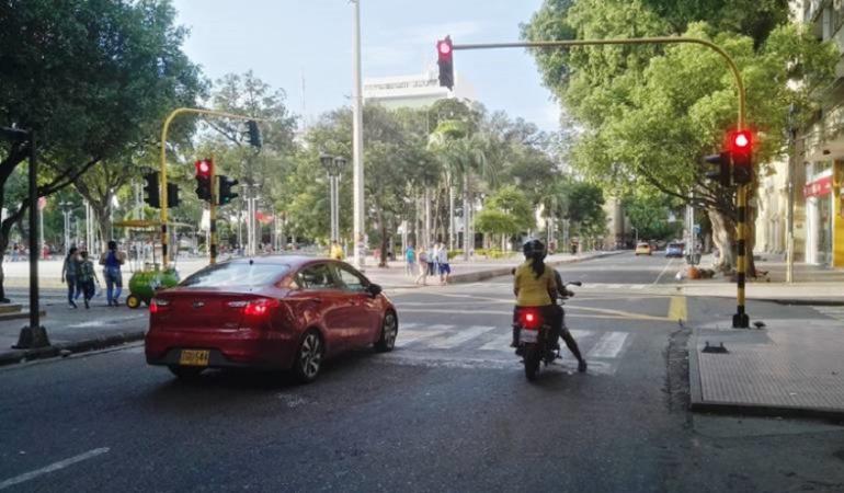 La primera fase será instalada en el transcurso de dos semanas en la Avenida Cero.